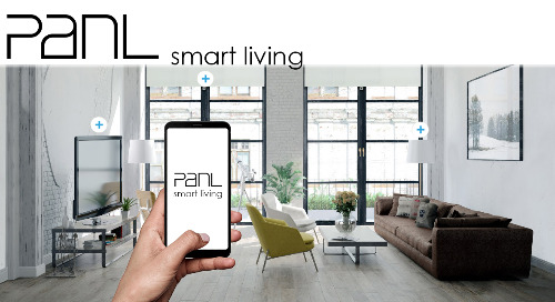 Bridgetek Begins Production of PanL Smart Living Integrated Home Automation Solution