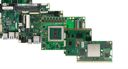 congatec to Focus on Edge Computing at Embedded World