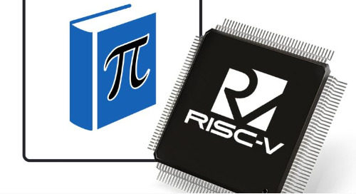 SEGGER Releases Floating-Point Library Supporting RISC-V