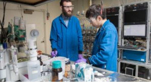 IBM Research Creates Battery Design Free of Heavy Metals