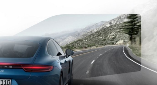 Israeli Startup TriEye to Collaborate With Porsche on Low-Visibility Driving Solution
