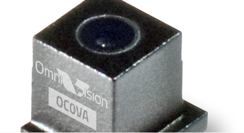 OmniVision's to Show Their Latest VGA Image Sensor and Wafer-Level Camera Module at CES
