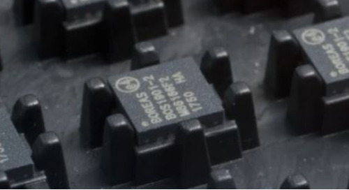 Boréas Technologies' Piezo Driver Chip Enables Haptic Feedback in Automotive HMIs