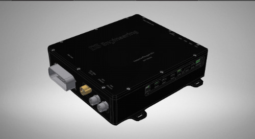 D3 Engineering Launches Automotive Vision Development Kit Based on TI TDA4VM SoC