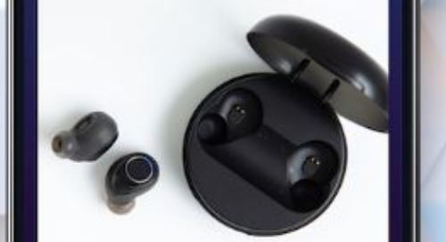 Maxim's Latest PLC can Significantly Shrink Power and Communication Footprints in Wireless Earbuds