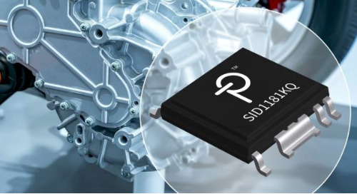 Power Integrations' SCALE-iDriver Gate Drivers Receive AEC-Q100 Automotive Qualification