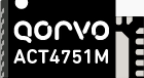 Qorvo's USB Fast Charger PMIC Serves Mobile Devices in Vehicles