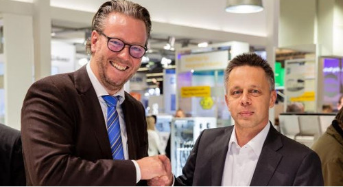 HARTING and Expleo Group To Cooperate on Smart-Factory IIoT Projects