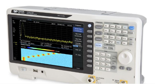 Teledyne LeCroy launches T3 Vector Network Analyzer