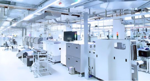 Swissbit Opens Electronics Production Facility in Berlin