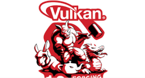 Vulkan 1.2 GPU Acceleration Spec Released by Khronos Group