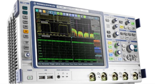 Rohde & Schwarz Extends Entry-Level Test Instrument Promotion