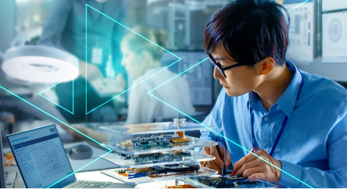 Analog Devices to Showcase Their Latest Data Acquisition Solutions at embedded world 2020