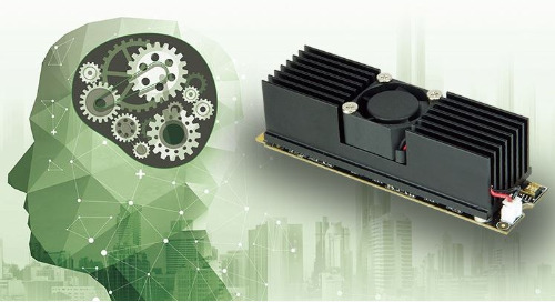 ICP Germany Unveils Mustang-M2BM-MX2 AI Accelerator Card