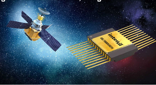 Renesas Launches Synchronous Buck and Low Dropout Regulator for Satellites