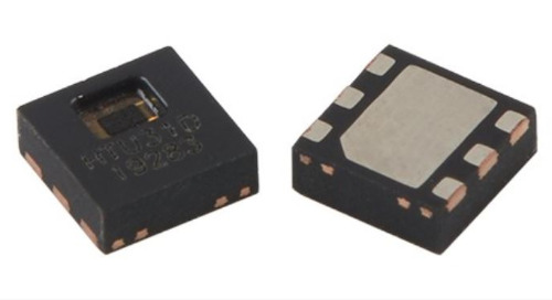 TE Connectivity's HTU31 Humidity Sensors Tout Small Size, High Accuracy