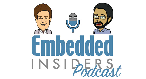 The Embedded Insiders' Initial Thoughts on Embedded World and a Return to Analog Computing