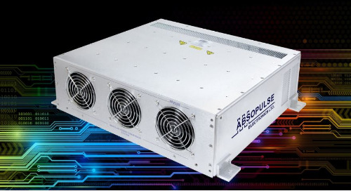 ABSOPULSE Launches 5kW High-Input-Voltage DC-DC Converters