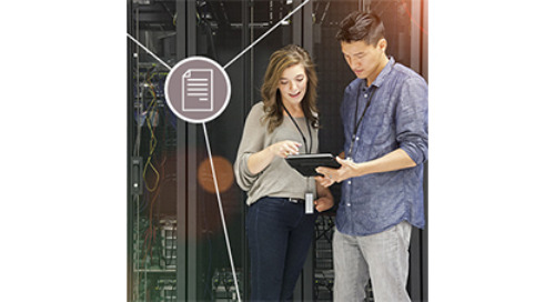 How to secure network equipment using Infineon OPTIGA™ TPM hardware-based security solutions, the TPM Software Stack and Lanner security exp