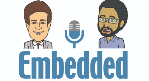 Embedded Insiders: 2021 Predictions & the Future of 5G