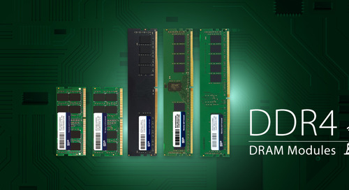 3D pSLC NAND Bridges the Gap to DDR5 for 5G Base Station Designers