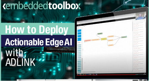 How to Deploy Actionable Edge AI Apps with Intel OpenVINO, Twilio & Vizi-AI
