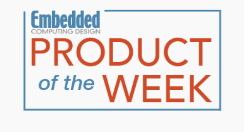 Product of the Week: WINSYSTEMS COM Express Type 10 Mini Module (COMeT10-3900 )