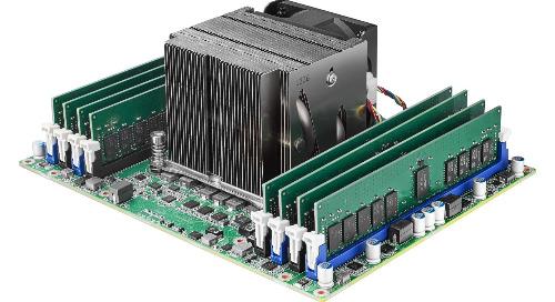 COM-HPC - Next Generation Standard for Industrial Server Grade Computer-on-Modules