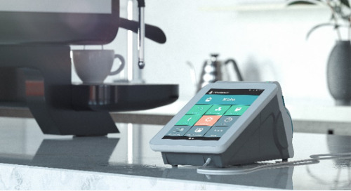 Maximize Mobile Point of Sale (POS) Uptime with Robust Protection Technologies