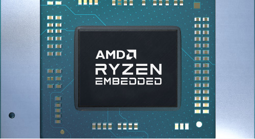 AMD Unveils AMD Ryzen Embedded V2000 Processors