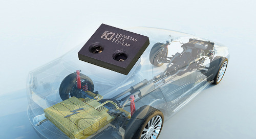KDPOF Announces New KD7051 PHY for Automotive Networking