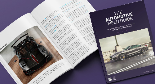 Epic Games Releases Automotive Field Guide, Providing Practical Roadmap to Leverage Real-Time Technology Across Automotive Pipelines