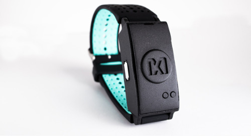 Product of the Week: Maxim Integrated's Health Sensor Platform 3.0 (MAXREFDES104#)