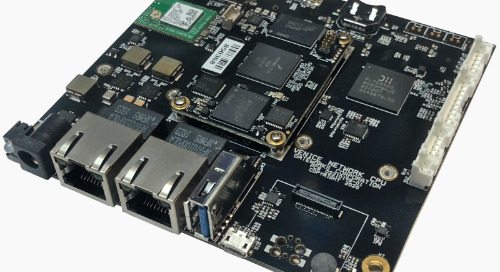 New 64-bit i.MX8M Mini Industrial SBC Family from Gateworks