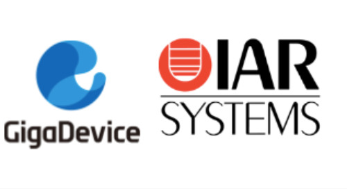 IAR Systems and GigaDevice Extend Partnership with Powerful Arm Solutions
