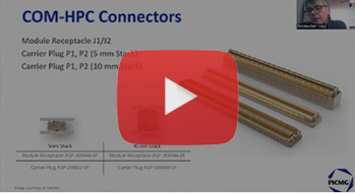 Introduction to COM-HPC