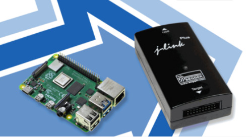 SEGGER's Complete J-Link Software Now Available for Linux on ARM