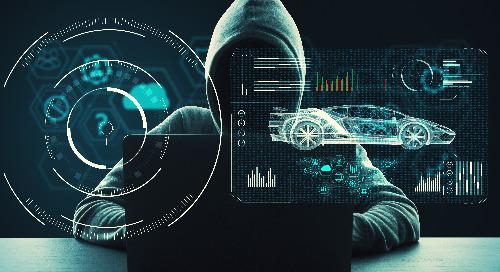 Automotive Cybersecurity: Major Changes Underway