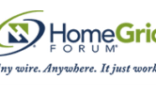HomeGrid Forum, GiGAWire Release Certification Scheme for G.hn Access Equipment