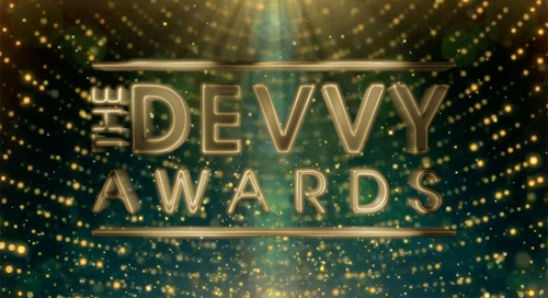 Dev Kit Weekly: The 2020 Devvy Awards