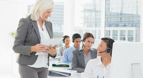 The Best Headset for Your Call Centre