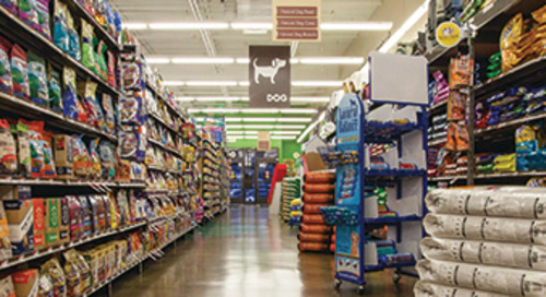 How Pet Supplies Plus Opened Hundreds of New Locations