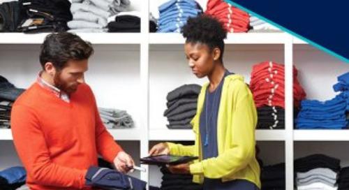 Microsoft Dynamics 365 for Operations: Retail Factsheet