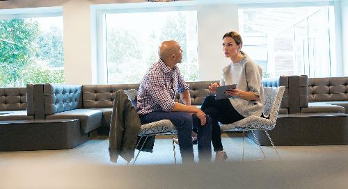 Introducing Microsoft Dynamics 365 Germany