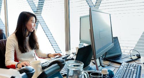 Webinar: Beginning your GDPR Compliance Journey with Microsoft Dynamics 365