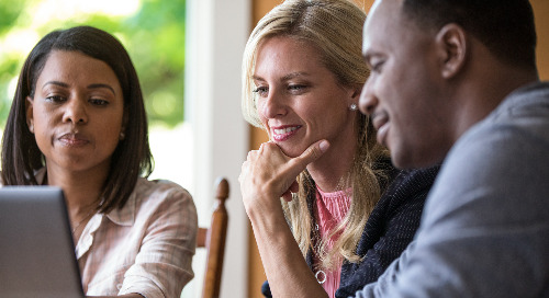 Better Customer Service with End-to-End Engagement