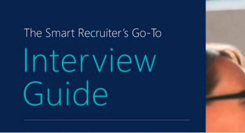The Go-To Interview Guide for Landing Top Talent