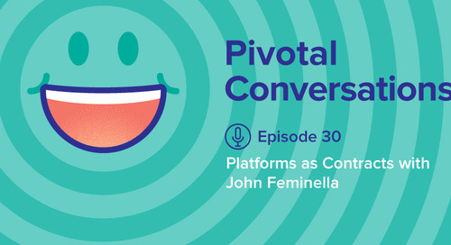Platforms as Contracts with John Feminella (Ep. 30)