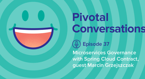 Microservices Governance with Spring Cloud Contract (Ep. 37)