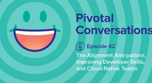 The Alignment Anti-pattern, Improving Developer Skills (Ep. 42)
